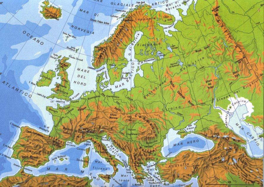 Stefano cronache dal nord italia pagina 11 ft e wsj disegnano i nuovi confini delleuropa thecheapjerseys Images